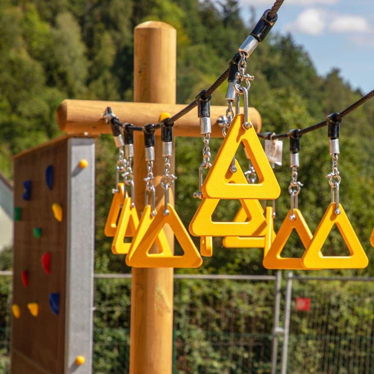 Spielplatzsicherheit prüfen